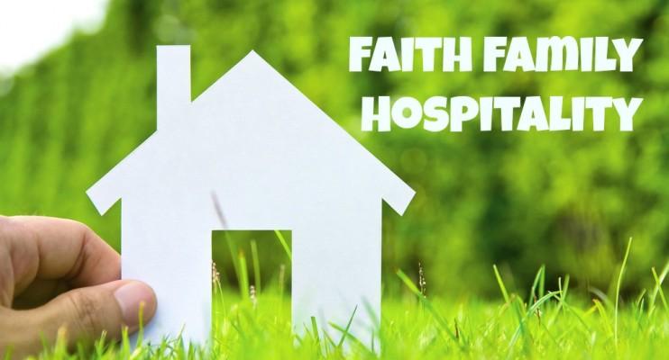 Faithfamily pic